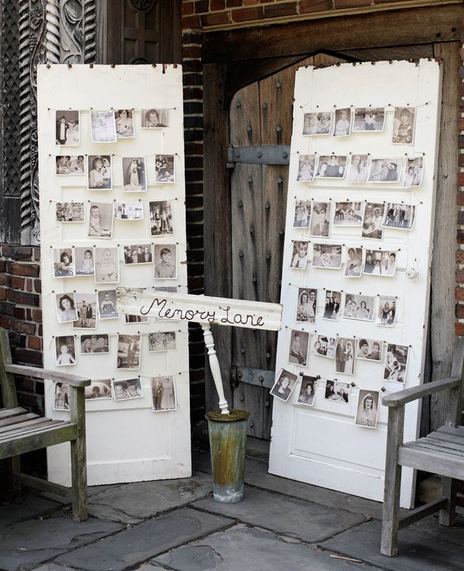17 Best Ideas About Display Family Photos On Pinterest