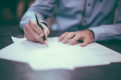 A law expert on some of the risks to be aware of when you deregister your business