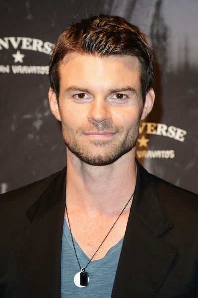 Daniel Gillies - John Varvatos And Converse Celebrate Fashion Week And The Launch Of The Weapon