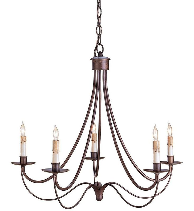 Chandelier fan 25 pinterest currey company 9540 cascade 5 light chandelier with hand rubbed bronze finish mozeypictures Image collections