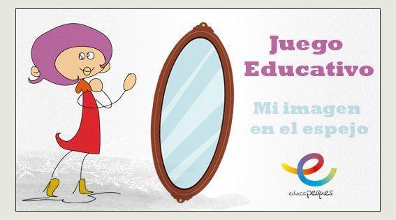 Juego educativo para trabajar el autoconcepto y la autoestima OBJETIVOS DEL JUEGO EDUCATIVO Favorecer el desarrollo de una imagen ajustada. Desarrollar la