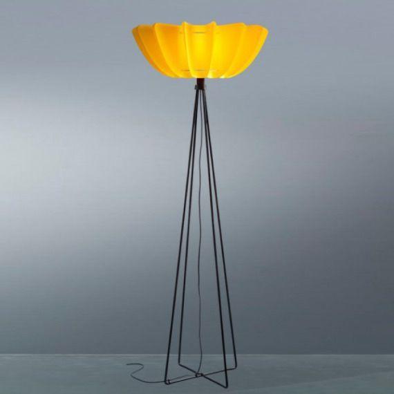 Primrose Salsa lampa stojąca Norla Design