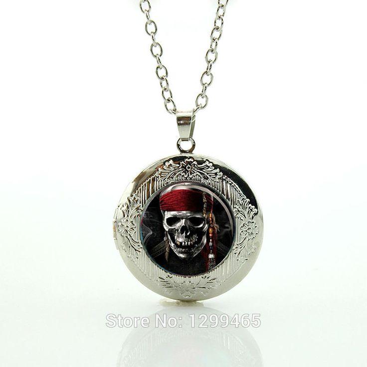 Pirates of the Caribbean Pendant, Artwork Jewelry, Jack Sparrow, Mermaids, cinema pendant necklace Sacred Geometry Jewelry N644-in Pendant Necklaces from Jewelry & Accessories on Aliexpress.com | Alibaba Group