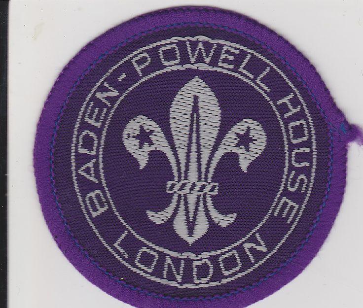 311 Best Scouting Badges Uk Etc Images On Pinterest