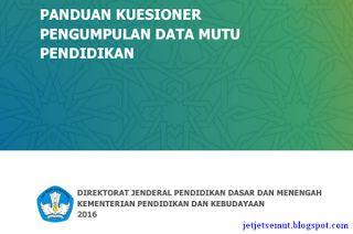 Panduan Pengisian Kuesioner Aplikasi PMP ~ Info Guru