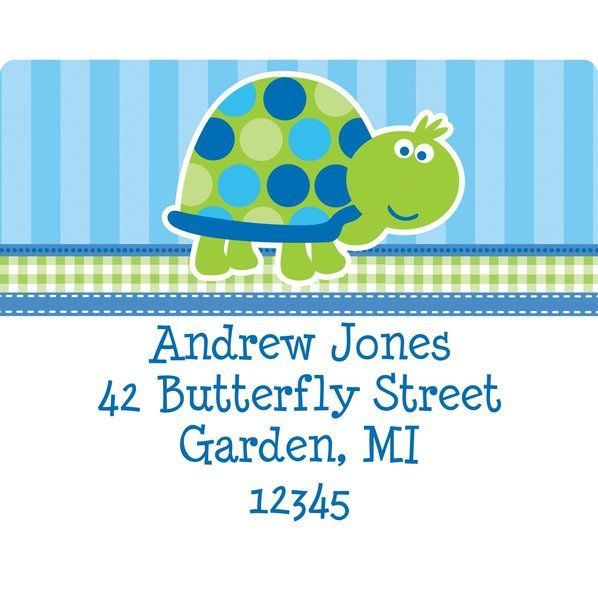 Best 25+ Personalized Address Labels Ideas On Pinterest | Address