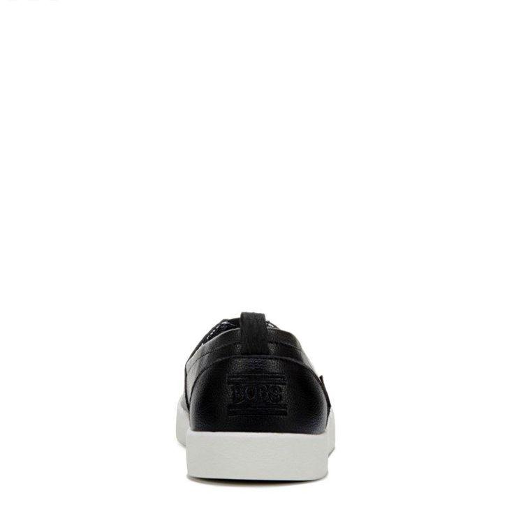 Skechers Women's Bobs Be Loved Rise &Amp; Park Slip On Shoes (Black)