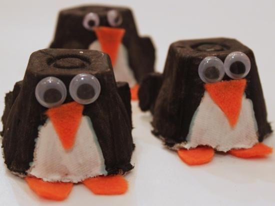 Papp-Pinguine