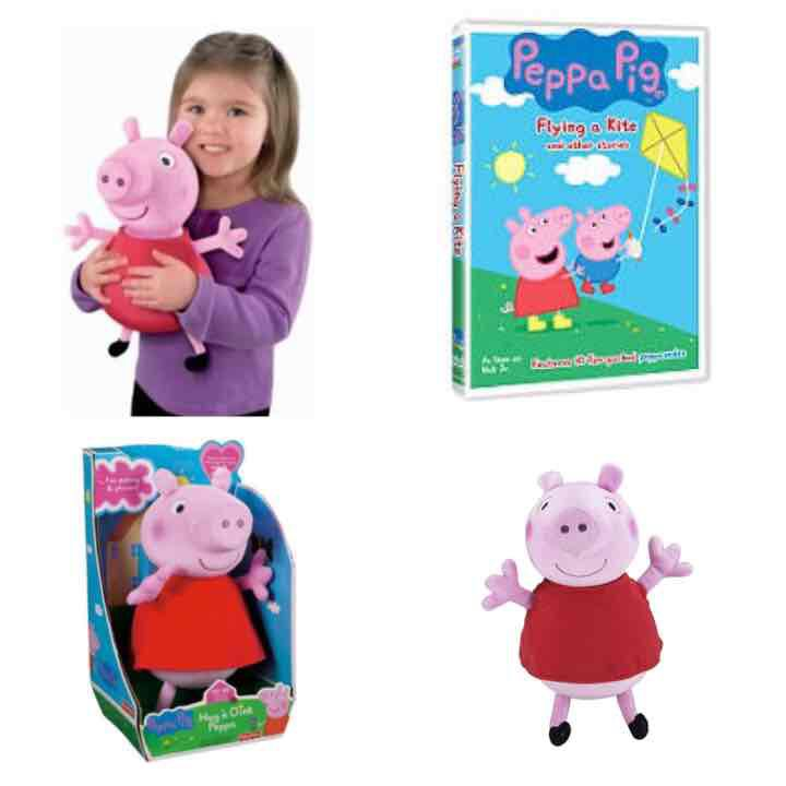 Peppa Pig DVD & Talk… ($60) is on sale on Mercari, check it out! https://item.mercari.com/gl/m311481045/