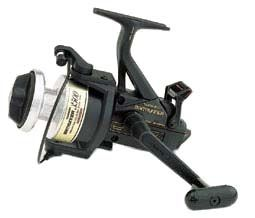 Shimano BaitRunner A Series Spare Spools Shimano spare spools for Shimano Baitrunner A Series reels, these include BTR-3500A, BTR-4500A, and BTR-6500A.