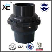 """XE"" Irrigation and Building of Check Valve/PVC Check Valve(PVC Valves)"