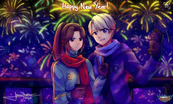 "636 Suka, 115 Komentar - Averina Matthew (@ave.metyuu) di Instagram: ""Happy new year  Eh masih desember yah wkwkw   Oiya yg rq mohon bersabar ya, sy ini moody kl gbr,…"""