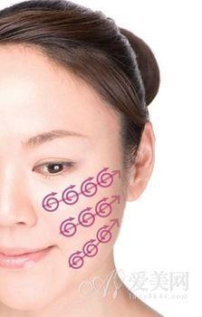 Цинь-массаж против отеков и для упругости кожи