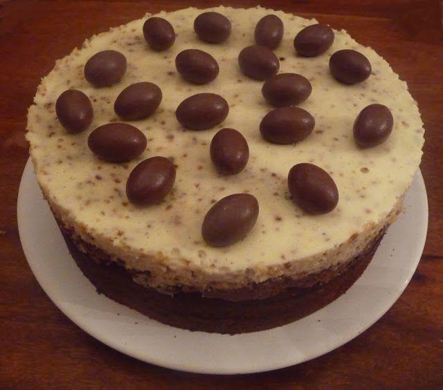 Cuillère, aiguille et scie sauteuse: Gâteau Schoko-Bons