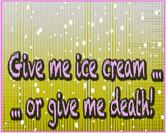 1000+ Quotes About Ice Cream On Pinterest