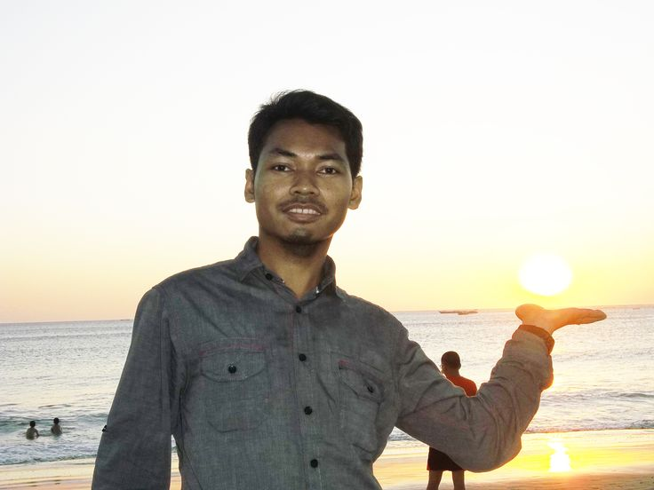 #Sunset #Beach