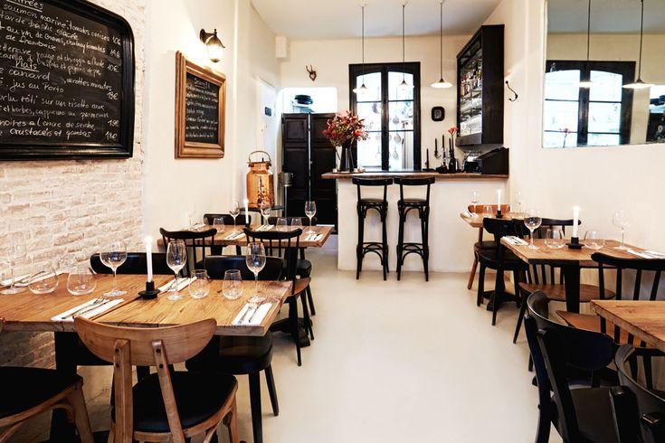 Seb' on 62 rue d'Orsel,  75018 Paris, France +33 1 42 59 74 32