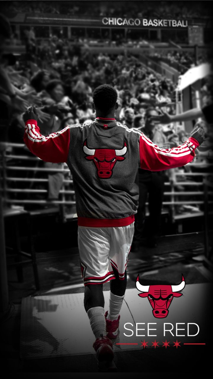 Chicago Bulls Wallpapers HD 1366×768 Bulls Wallpaper (44 Wallpapers) | Adorable Wallpapers