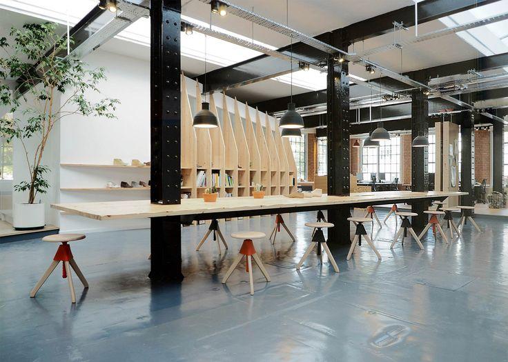 Best 25+ Warehouse design ideas on Pinterest | Warehouses, Modern ...
