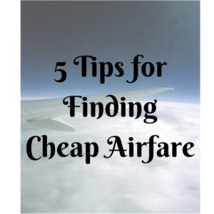 62 best our blog images on pinterest travel list for Where can i find cheap airfare