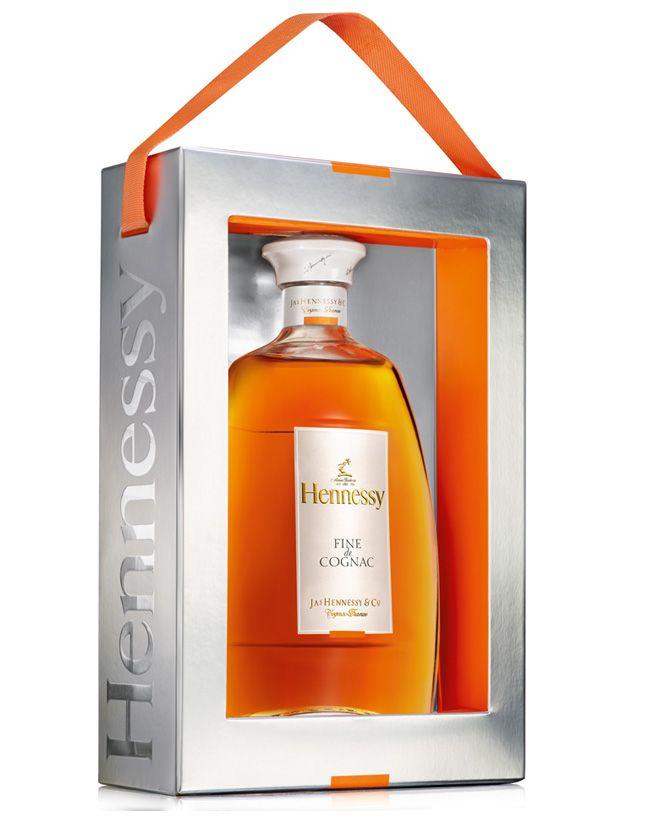 Cognac Hennessy : Edition limitée.