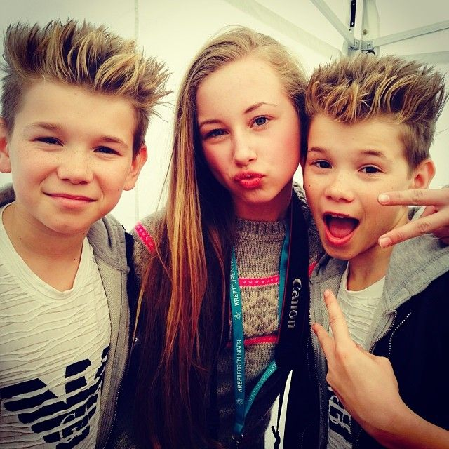 39 Best Images About Marcus Amp Martinus On Pinterest