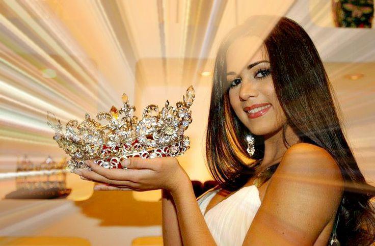 Monica Spear...Miss Venezuela 2004...QEPD