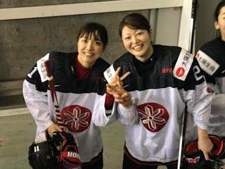 プリンセスラビッツ・チームブログ: ☺︎☺︎平昌五輪出場権獲得☺︎☺︎