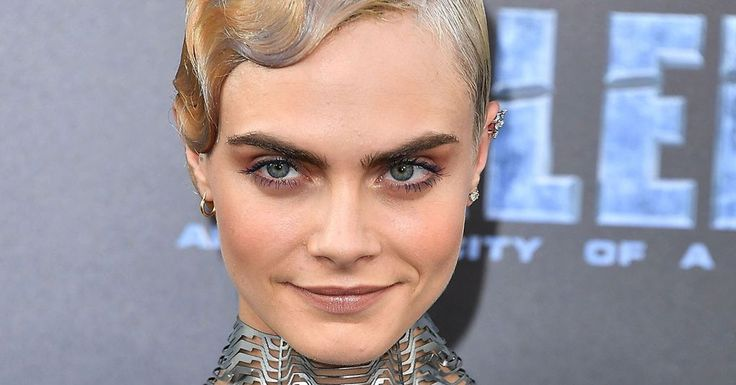 We love Cara Delevingne #Hair Style File http://www.vogue.co.uk/gallery/cara-delevingne-hair-style-file?utm_content=buffer17a4c&utm_medium=social&utm_source=pinterest.com&utm_campaign=buffer via British Vogue match the style with the #wig https://www.wigsboutique.co.uk/?utm_content=bufferc2c1f&utm_medium=social&utm_source=pinterest.com&utm_campaign=buffer