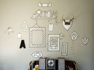 47 best office walls images on pinterest | office walls, office