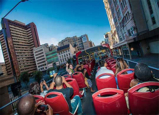 What You Don't Know about Johannesburg Red City Tour ?