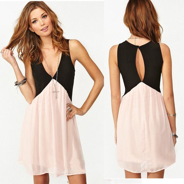This dress suits just about ever occasion :) Such a cute fit!