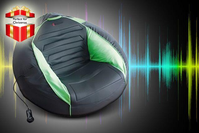 Gaming & Multimedia Chair