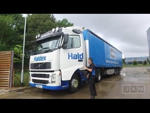 Exciting Job Opportunities at Haldex