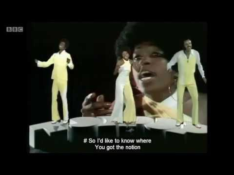 Hues Corporation Rock The Boat With Lyrics Disco 1974 The