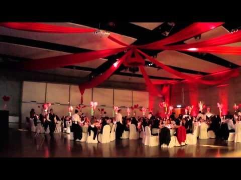 Seguros Falabella, Moulin Rouge - Fiestas Corporativas