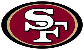 San Francisco 49ers! Always loved 'em and always will!