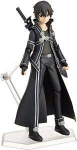Sword Art Online : Kirito Action Figure