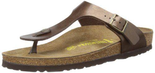 Birkenstock Women's 845221 Style Gizeh Sandal, Graceful T…