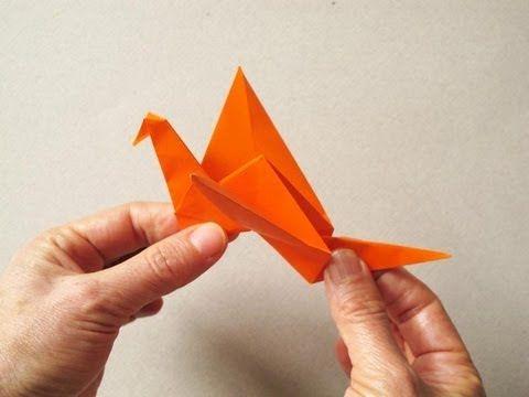 Found Paper: 12 Types to Fold a Bird -Which is Best? | Leyla Torres - Origami Spirit
