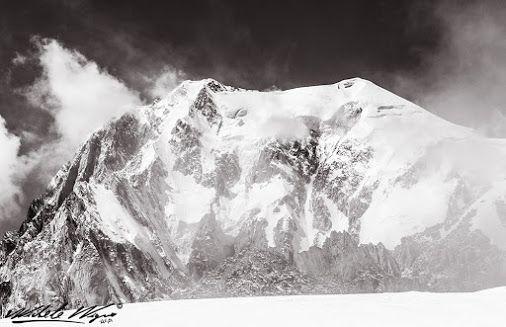 Fotografia di montagna - Community - Google+Monte Bianco
