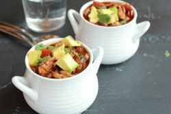 Smoky Chipotle Chocolate Chicken Chili | Tasty Kitchen: Submitted by ...