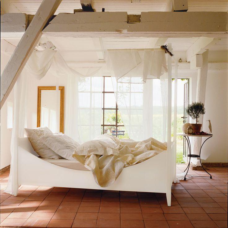 18 besten Betten Bilder auf Pinterest Betten, Boxspring und Hamburg - moderne doppelbett ideen 36 designer betten markanten namen