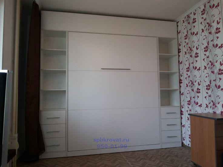 шкаф-кровать спб