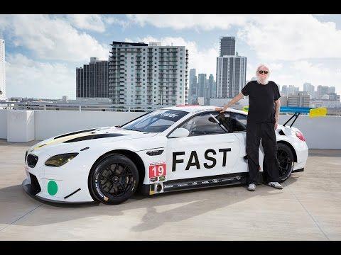 Новый арт-кар от BMW на базе M6 GTLM сразится в 24 часах Дайтоны http://bmwguide.ru/bmw-m6-gtlm-art-car BMW Art Cars занимают особое место в сердце каждого фаната Баварской марки. Вот уже на протяжении более чем сорока лет, BMW приглашают знаменитых дизайнеров и художников, чтобы сделать из автомобилей нечто особенное. Наиболее известны арт-проекты на основе BMW 3.0 CSL с участием Александра Колдера и M1 Group 4, которую преобразил Энди Уорхол. И вот, на радость фанатам, в коллекции…