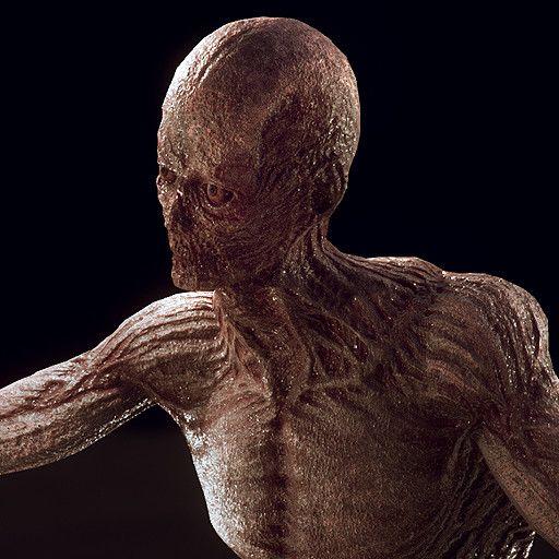 Infected Zombie, Daniel Paz on ArtStation at https://www.artstation.com/artwork/xokP2