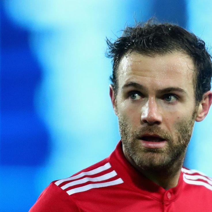 Manchester United Transfer News: Latest Rumours on Juan Mata and Matteo Darmian