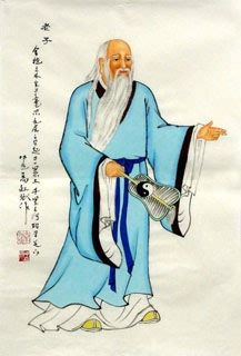 essays on lao-tzu