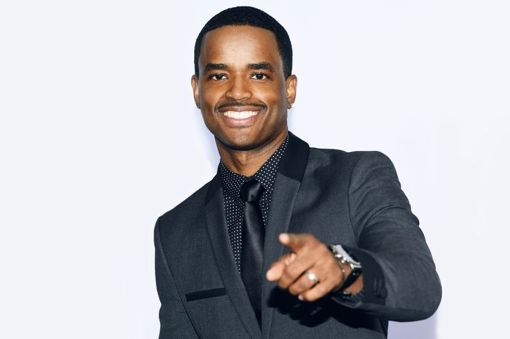 "Power (Starz-June 25, 2017)- Season 4 - Larenz Tate will join the cast of Starz, Power TV Series. Tate will play a city councilman from Jamaica Queens who crosses paths with the now imprisoned James ""Ghost"" St. Patrick (star Omari Hardwick). How exactly what role Tate will be play is to be seen.  You'll have to tune in to find out.   (Photo by Michael Buckner/Getty Images for BET)"