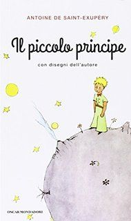 """""""Secondo Saint-Exupéry Il Piccolo Principe è un libro per bambini che si rivolge agli adulti. I vari piani di lettura possibili rendono il libro piacevole per tutti e offrono temi di riflessione alle persone di qualsiasi età."""""""